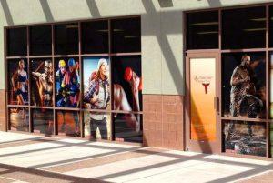 decorative window film kansas city retail