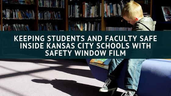 kansas city safety window film